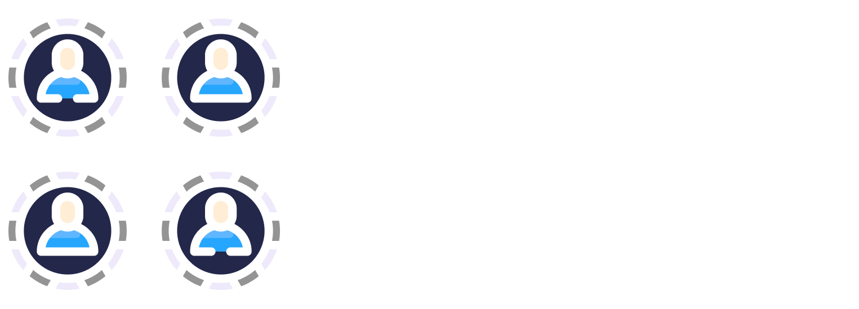 Footer Logo Gambling Community